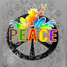 Love the peace frogs Hippie Peace, Happy Hippie, Hippie Love, Hippie Art, Hippie Style, Peace On Earth, World Peace, Peace Love Happiness, Peace And Love