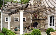 Colonial renovation, Weston, CT -J.Tallman Builders
