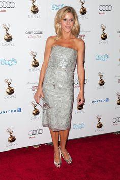 Julie Bowen hair?