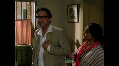 The story has been transferred to Bengal, and Bengali is the language used in the film.