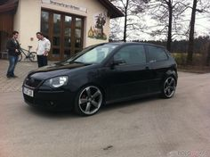 9n3 RS3 rim Volkswagen Polo, Vw, Polo 9n3, Play Golf, Cars, Grease, Monkey, Motorcycles, Inspiration
