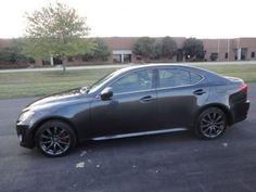 Cars for Sale: Used 2006 Lexus IS 250 in AWD, HATFIELD PA: 19440 Details - Sedan…