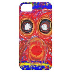 OWL Kids Art : Inspire your KIDS iPhone 5/5S Covers