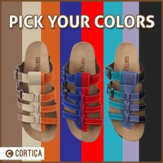 Ladies, let's hear it! Which would be your favourite color on a casual outing? #corticalove