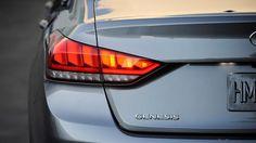 BBC - Autos - Hyundai Genesis: A Korean Cinderella story