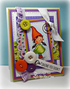April Kraftin' Kimmie Stamps Peeks-Day Two!   Can you say????.....Addicted(to stamps)!!!   Bloglovin'