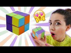 Rubik Infinite Cube - Cubo di Rubik o infinito 😱