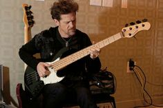 Mar 4: Happy birthday to Jason Newsted of Metallica #JasonNewsted, #Metallica