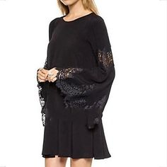 vestido de gola redonda das mulheres - BRL R$ 47,85