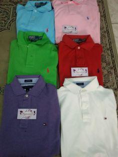 bb5c658b90c Como combinar camisa pólo com bermudas e calça jeans A camiseta ou camisa  pólo é uma