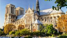 Book your trip to #NotreDame de #Paris, #France tickets price. GOGO Discover aim to find the best deals available on car hire and offer great deals when you combine hotel and flight booking.