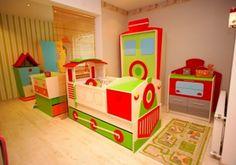 Baby Bedroom Colors | Baby bedroom sets - Wonderful color of bedroom set baby furniture