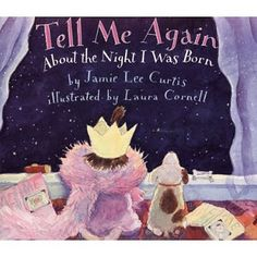 Bought this book almost 11 years ago when my eldest daughter was born...an amazing way to tell the story of adoption. Still too few illustrated books on adoption.  Motherbridge of Love also really lovely!