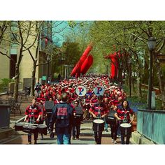 Penn Band is back at Christmas Village 12/6 at 6pm - join us at the LOVE Park Stage for free concert.