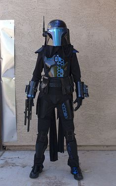 Orikih Prudii (First approved kit! Star Wars Costumes, Cool Costumes, Cosplay Costumes, Cosplay Ideas, Costume Ideas, Mandalorian Costume, Mandalorian Armor, Star Wars Concept Art, Star Wars Art