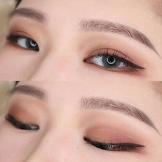 Korean makeup tips: It is essential to incorporate some knowledge and know what you should expect when developing your own beauty regimens prior to getting started. The suggestions given here will get you learn how to start. Korean Beauty Tips, Korean Makeup Tips, Asian Eye Makeup, Korean Makeup Tutorials, Asian Beauty, Makeup Goals, Makeup Inspo, Makeup Inspiration, Beauty Makeup