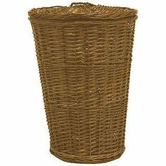 Hamper Laundry Espresso Clothes Basket Storage New Woven Wicker hampers baskets Laundry Storage, Laundry Hamper, Storage Organization, Clothes Storage, Laundry Room, Patterned Vinyl, Mens Gift Sets, Baby Shop, Home Kitchens