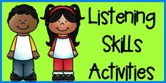 Beginning of the Year:  Procedures and Listening Skills