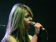 TOP10 - A legjobb magyar rock/metal énekesnők - Rozsdagyár