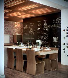 dining room sets atlanta modern round dining room tables dining room table and chairs #DiningRoom