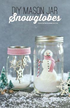 Parce que peti(e) on a toujours admirer les boules de neiges c'est pour ça que je vous poste cette image