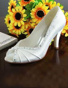 Vivo Bridal - wedding shoes NWS-0064