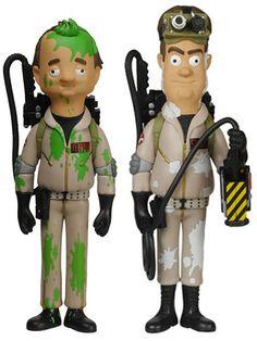 FUNKO VINYL IDOLZ《魔鬼剋星》SDCC 限定版 | 玩具人Toy People News