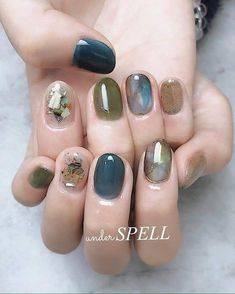 unique ideas perfect for summer 2019 pastel nail art 11 Hot Nails, Hair And Nails, Nail Rose, Nail Nail, Nail Art Pastel, Mirror Nails, Nails Polish, Trim Nails, Nail Treatment