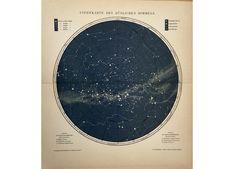 Star Charts astronomy