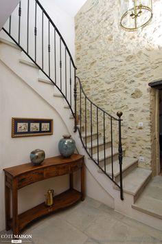 Chambre d'hôtes Le Mas d'Augustine, Rouviere Construction - Côté Maison