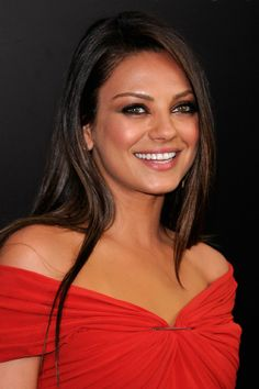 Mila Kunis has no idea how many women would die to be her. Not only is she absolutely gorg, but funny as all get out.