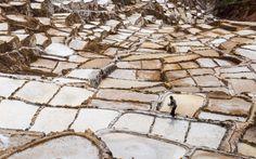 Día de la Tierra: el maravilloso mundo en que vivimos,Mara Perú.