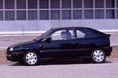 Lancia Delta HPE 2.0 16v HF Turbo