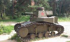MS-1 / T-18 Lenino