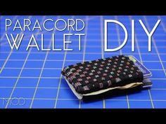 DIY Paracord Wallet | Survival Life