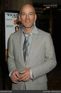 Michael Stipe. Love this man.