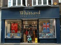 whittards london