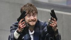 Image result for daniel radcliffe