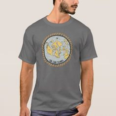 Nautical Theme t-shirt with the San Juan Islands. Image looks good on any color shirt you choose. Size: Adult L. San Juan Islands, Tshirt Colors, Dark Grey, Fitness Models, Canoeing, Kayaking, Snowboarding, Skiing, Casual