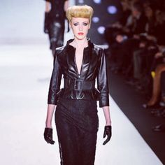 Nutritionista on the #runway during 2013 #nyfw for #ProjectRunway! #nutrition #fashion #health #beauty #fitnes by reverywhere, via Flickr