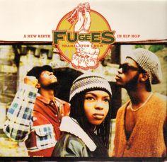 #fugees #hiphop #rap #culture Strictly Hip Hop