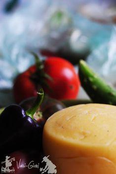 Cum se face caşcavalul de casă II Homemade Cheese, Cantaloupe, Pudding, Fruit, Desserts, Food, Canning, Tailgate Desserts, Deserts