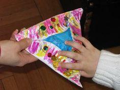 Purim~ Paper Plate