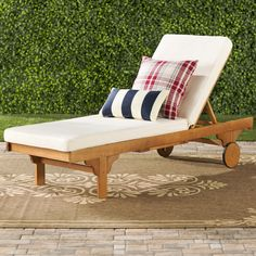 Cranesville Lounge Chair with Cushion #birchlane