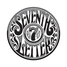 Designs for the world famous Seventh Letter