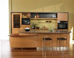 asiankitchen design | Asian Kitchen Decorating