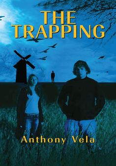 The Trapping: Anthony Vela: Amazon.com: Kindle Store
