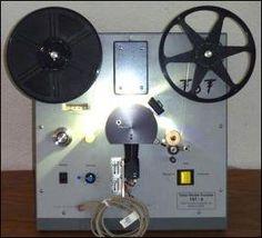 Super 8mm film telecine - Actividad paranormal 1 dvd