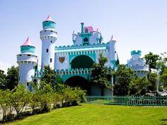 El Castillo Añasco Puerto Rico .