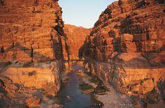 #wadimujib #giordania #jodan #volagratisjn #shareyourjordan #volagratis #blogtour @visitjordan http://bit.ly/1CUYPFC